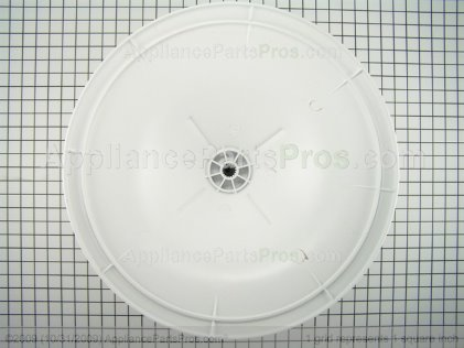 Whirlpool Auger Assembly As Pac 27001230 from AppliancePartsPros.com