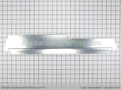 Whirlpool Back, Console Panel 22003581 from AppliancePartsPros.com