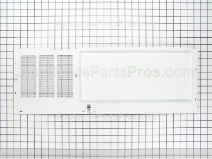 Whirlpool Back Cover 12575101WD from AppliancePartsPros.com