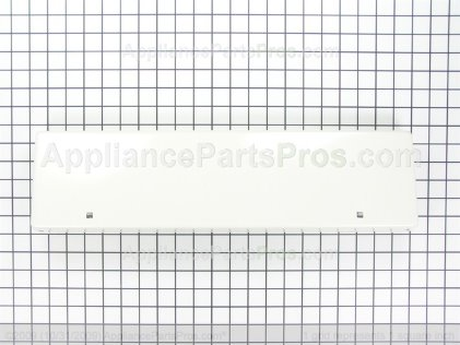 Whirlpool Backguard (bsq) 74010600 from AppliancePartsPros.com
