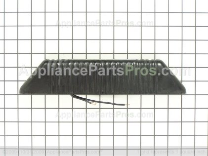 Whirlpool Baffle Assembly Y303045 from AppliancePartsPros.com