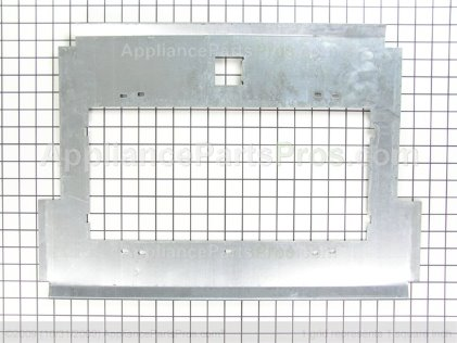 Whirlpool Baffle, Door 3601F103-51 from AppliancePartsPros.com