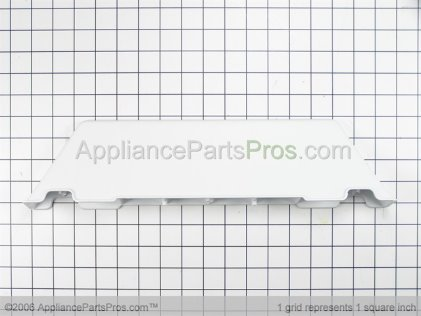 Whirlpool Baffle Kit 12002559 from AppliancePartsPros.com