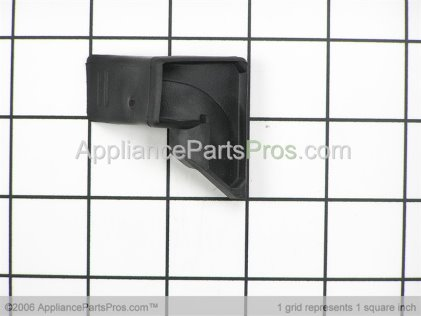 Whirlpool Baffle Left 2045-0006 from AppliancePartsPros.com