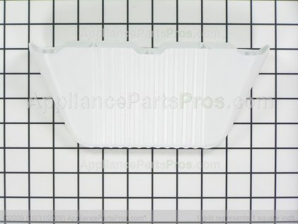 Whirlpool Baffle (tall) 33001014 from AppliancePartsPros.com
