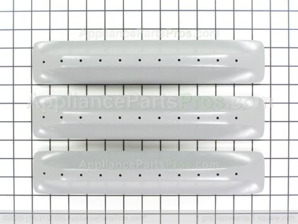 Whirlpool Baffle W10697830 from AppliancePartsPros.com