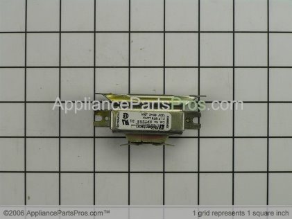 Whirlpool Ballast 74003033 from AppliancePartsPros.com