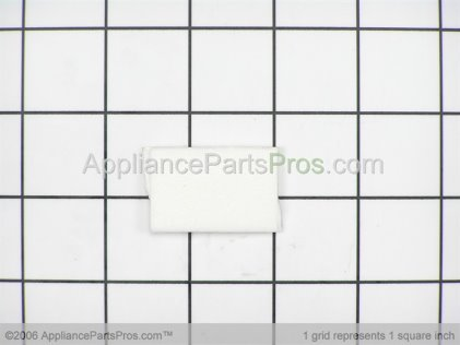 Whirlpool Barrier 61003426 from AppliancePartsPros.com