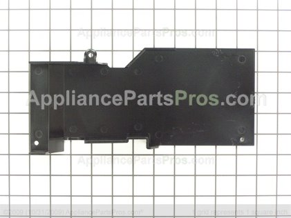 Whirlpool Barrier, Mcm 99003758 from AppliancePartsPros.com