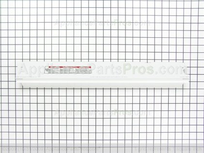 Whirlpool Barrier W10321449 from AppliancePartsPros.com