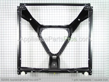 Whirlpool Base Frame Assembly 285771 from AppliancePartsPros.com