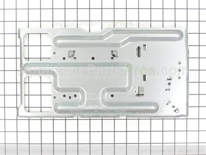 Whirlpool Base-Plate DE61-00415A from AppliancePartsPros.com