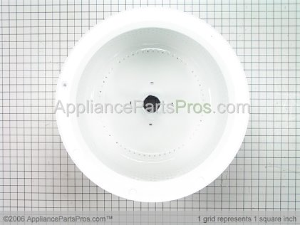 Whirlpool Basket 3956207 from AppliancePartsPros.com