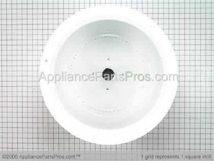 Whirlpool Basket 3956207 from AppliancePartsPros.com