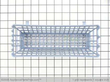 Whirlpool Basket, Auxillary W10171444 from AppliancePartsPros.com