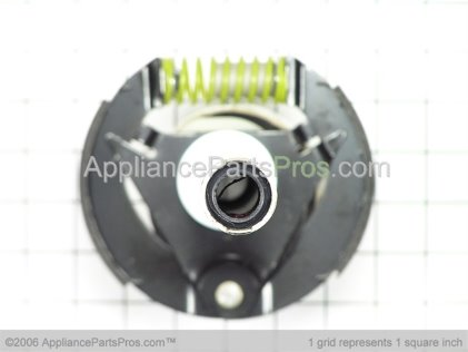 Whirlpool Basket Drive and Brake Assembly 285792 from AppliancePartsPros.com