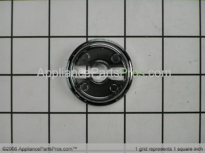 Whirlpool Bezel 307456 from AppliancePartsPros.com