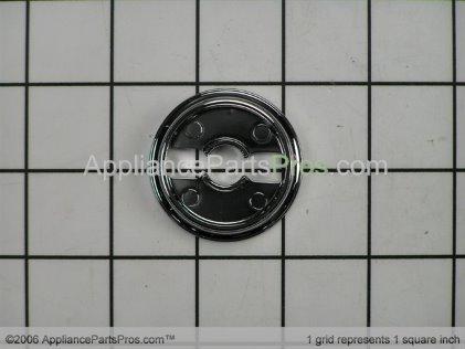 Whirlpool Bezel 307456 from AppliancePartsPros.com