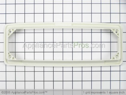 Whirlpool Bezel, Dispenser (bsq) 22002613 from AppliancePartsPros.com