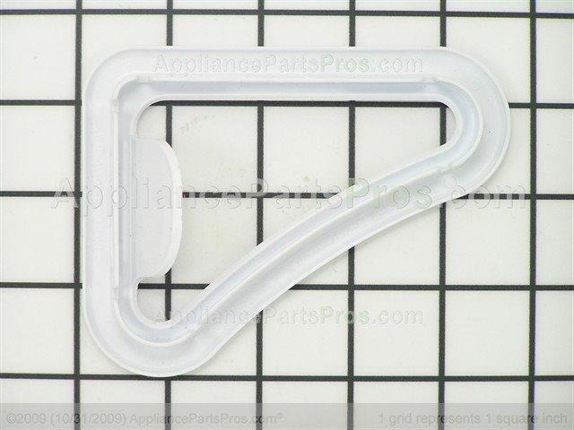 Whirlpool Wp8563876 Bezel Appliancepartspros Com