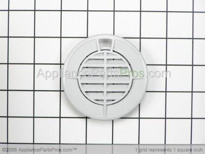 Whirlpool Bezel, Door Vent 99002590 from AppliancePartsPros.com