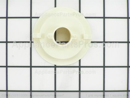 Whirlpool Bezel, Knob (bsq) 74005435 from AppliancePartsPros.com