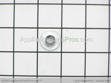 Whirlpool Bezel, Switch (white-Almond) 3148462 from AppliancePartsPros.com