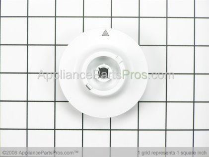 Whirlpool Bezel-Tim 22002282 from AppliancePartsPros.com