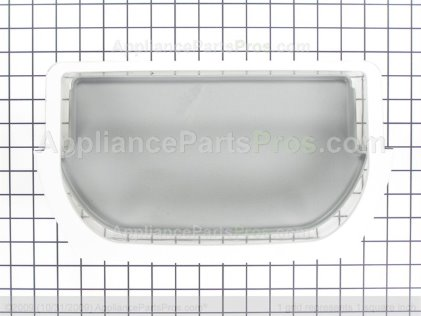 Whirlpool Bin-Cntlvr 12699215 from AppliancePartsPros.com