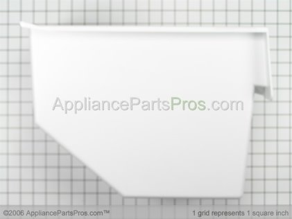 Whirlpool Bin, Freezer 2216111 from AppliancePartsPros.com