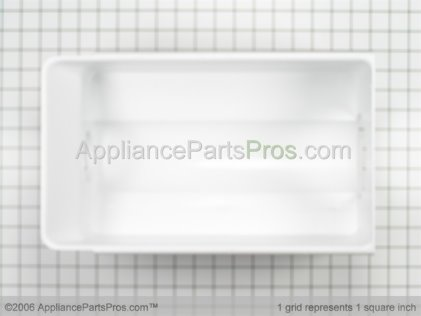 Whirlpool Bin-Ice 61004802 from AppliancePartsPros.com