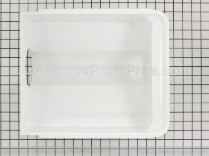 Whirlpool Bin, Ise Disp. 69720-1 from AppliancePartsPros.com