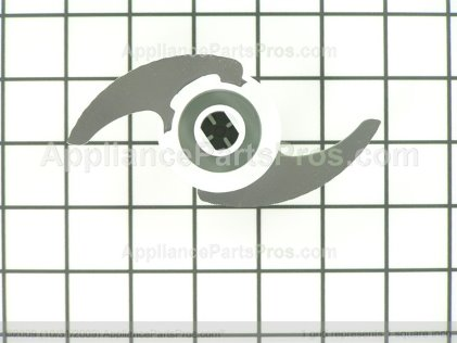 Whirlpool Blade 8211902 from AppliancePartsPros.com