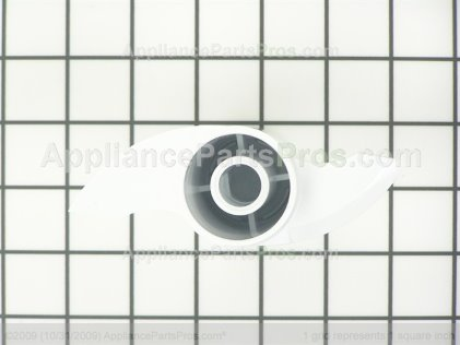 Whirlpool Blade 8212016 from AppliancePartsPros.com