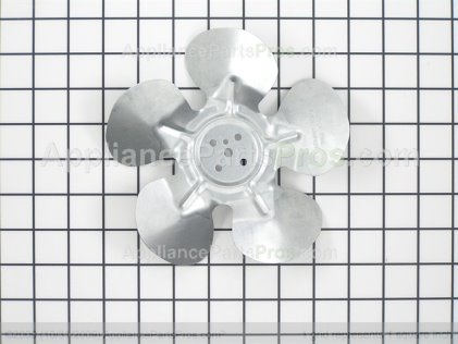 Whirlpool Blade, Cond.fan B5742603 from AppliancePartsPros.com