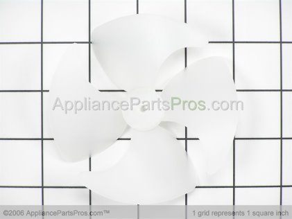Whirlpool Blade-Eva 61001935 from AppliancePartsPros.com
