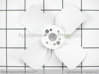 Whirlpool Blade, Evap.fan 513543 from AppliancePartsPros.com