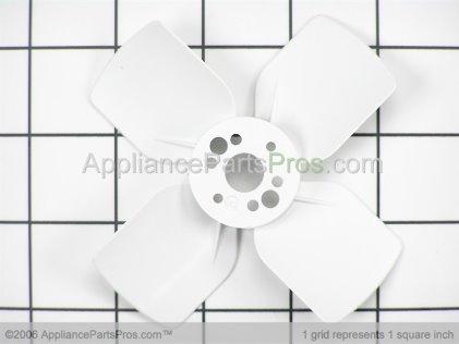 Whirlpool Blade, Evap.fan 513543 from AppliancePartsPros.com