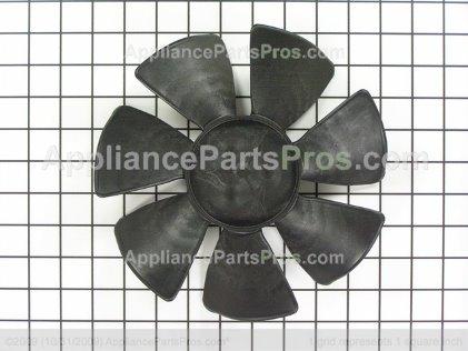Whirlpool Blade-Fan 1188552 from AppliancePartsPros.com
