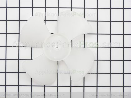 Whirlpool Blade-Fan 2264129 from AppliancePartsPros.com