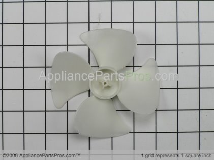 Whirlpool Blade-Fan 815100 from AppliancePartsPros.com