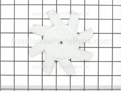 Whirlpool Blade-Fan DE31-90019B from AppliancePartsPros.com