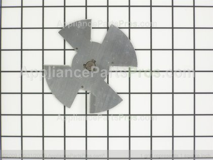Whirlpool Blade-Stir W10157616 from AppliancePartsPros.com