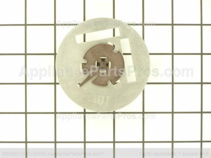 Whirlpool Blade-Stir W10250840 from AppliancePartsPros.com