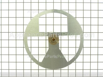 Whirlpool Blade-Stir W10278159 from AppliancePartsPros.com