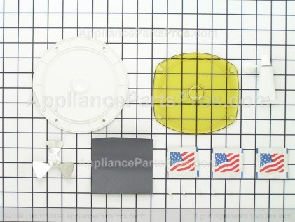 Whirlpool Blade-Stirrer 8184590 from AppliancePartsPros.com
