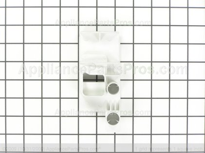 Whirlpool Bleach/softener Siphon (white) 8182665 from AppliancePartsPros.com