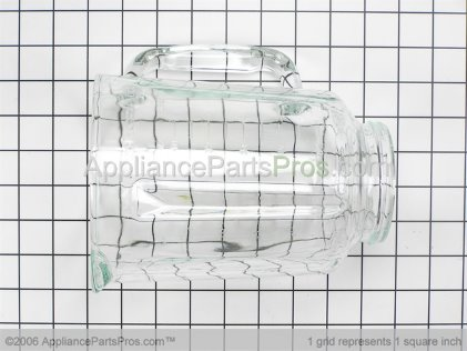 Whirlpool Blender Jar 9704200 from AppliancePartsPros.com