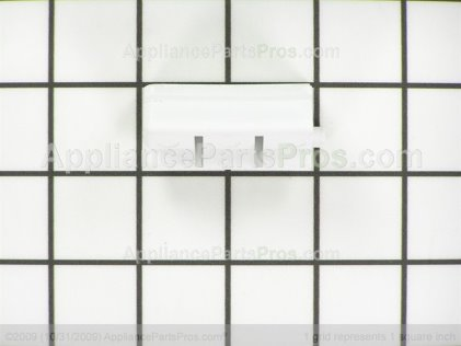 Whirlpool Block Blade 2157405 from AppliancePartsPros.com