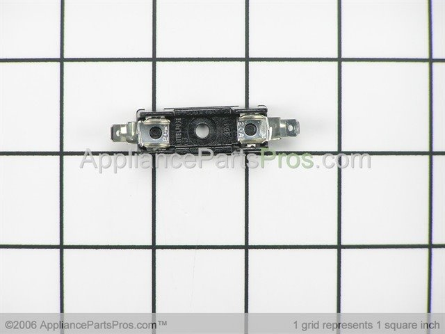 Whirlpool 207167 Block Fuse Appliancepartspros Com